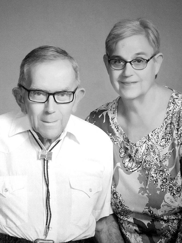 Mr. and Mrs. Richard Feldpausch
