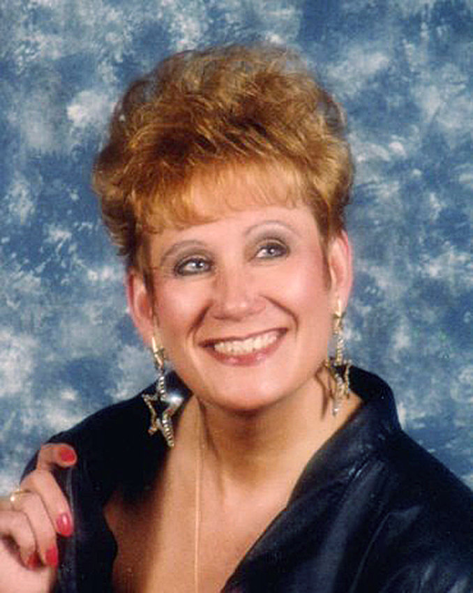 Jill Jellison
