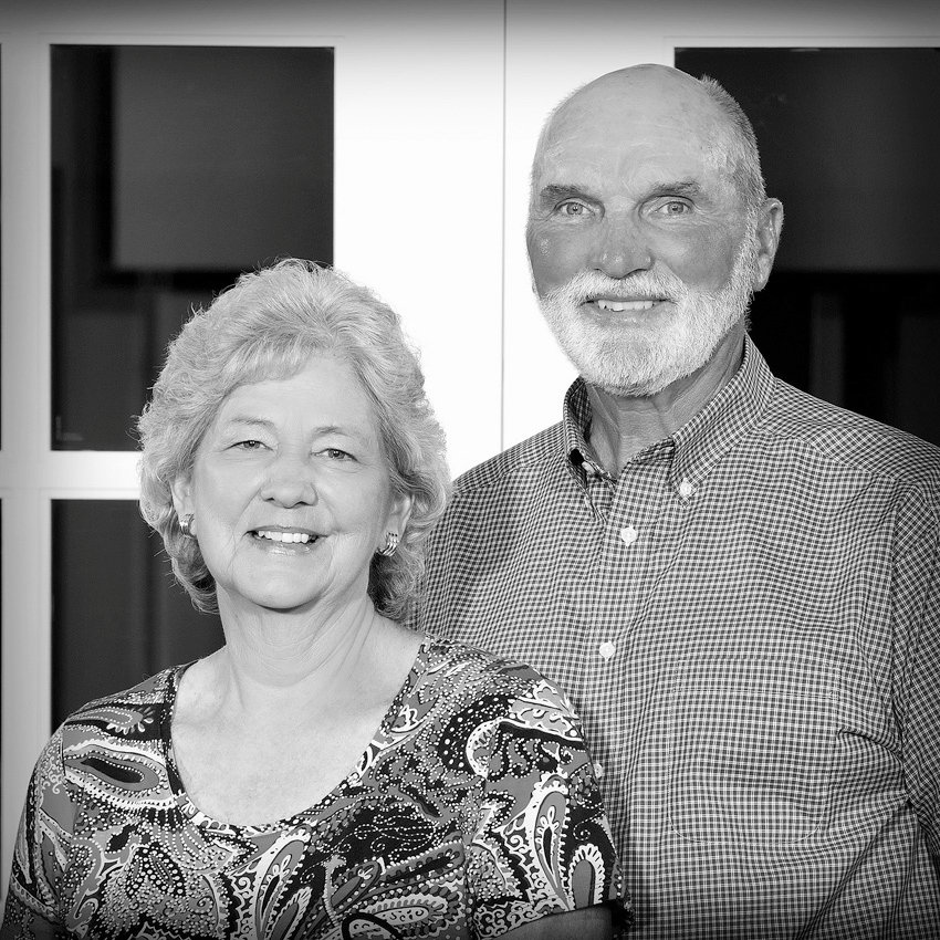 Mr. and Mrs. Richard Golinghorst