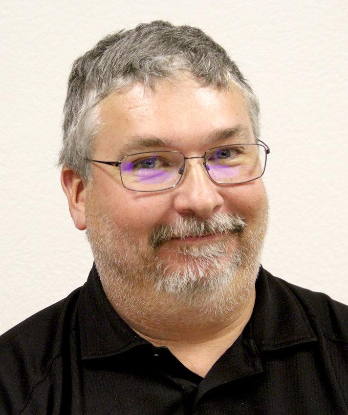 Kevin Kernan