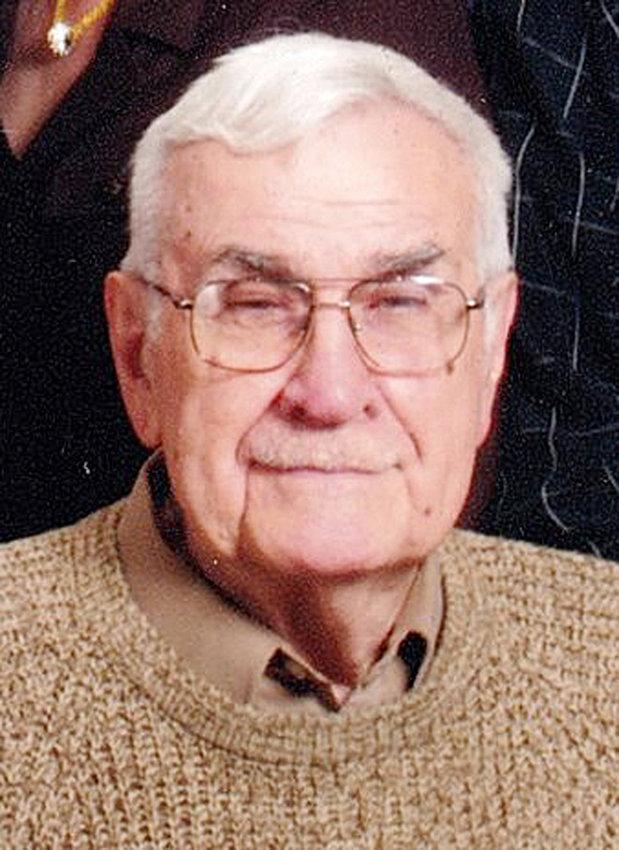 Robert Zesiger