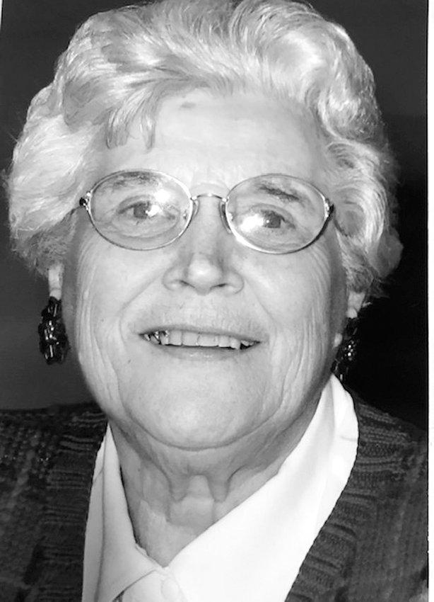 Jacqueline Schneckloth