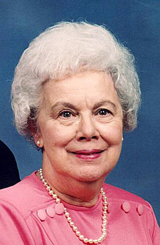 Doris Pecoraro