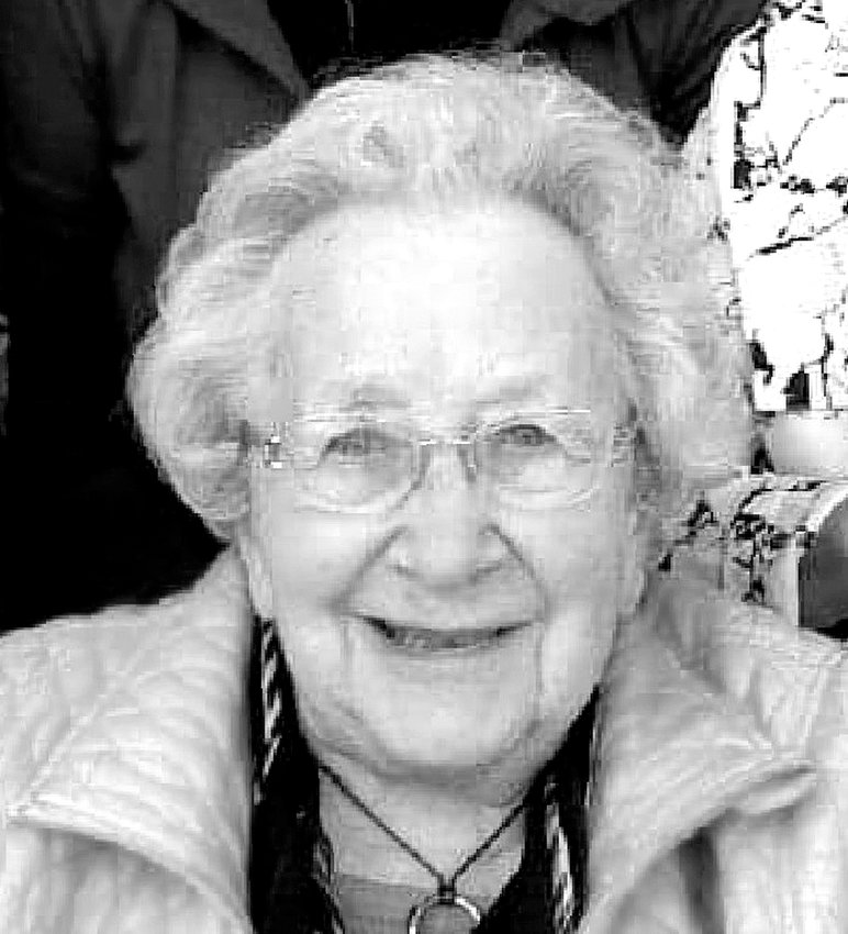 Phyllis Hamann