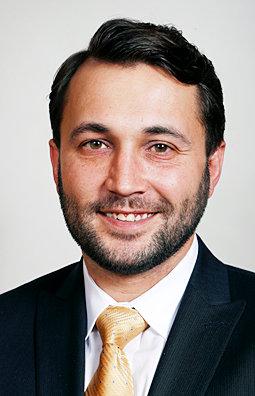 Bobby Kaufmann