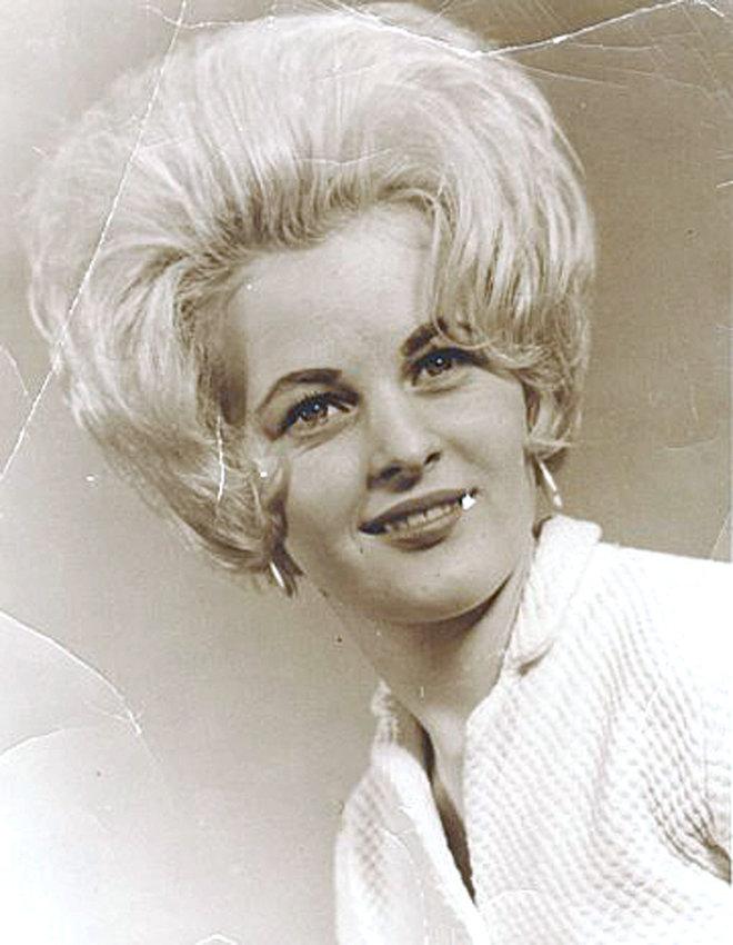 Frances Shuppy