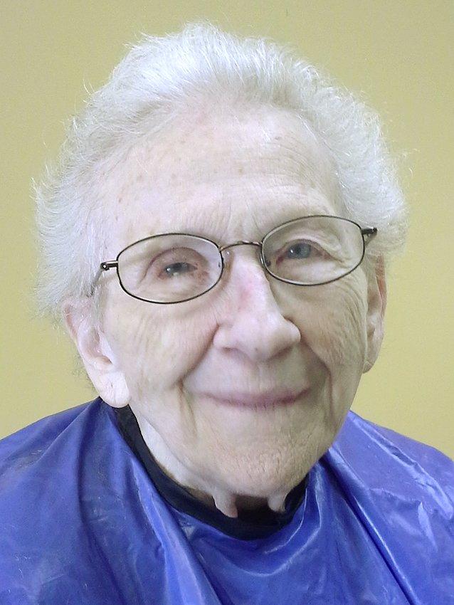 Rosemary Eklund