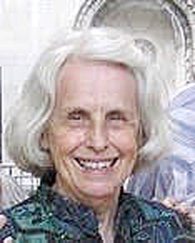 Gloria Bein Neckerman
