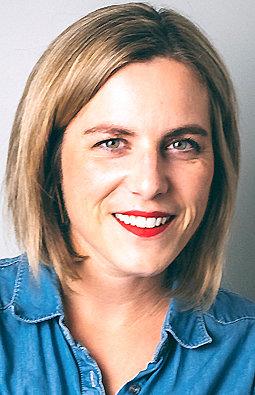 Rachel Sarafin