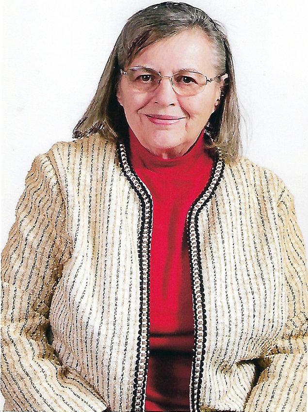 Joan Vanover