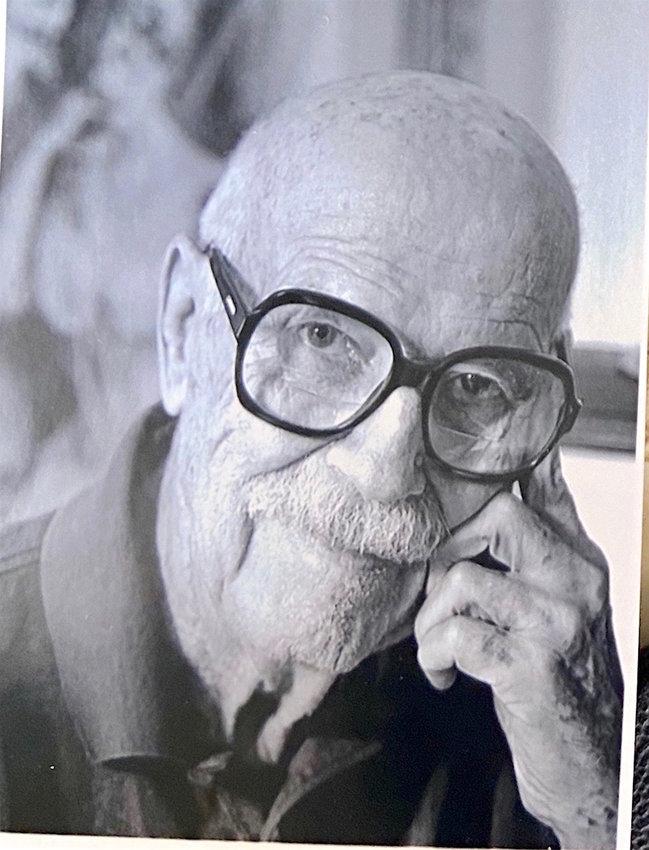 Ward Olson