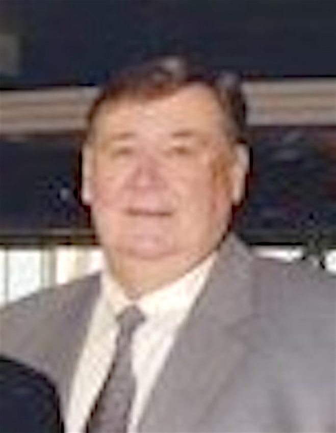 Harold Steinke