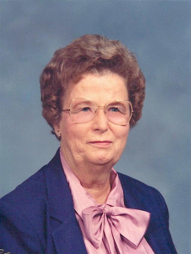 Rozella Reinert Lower