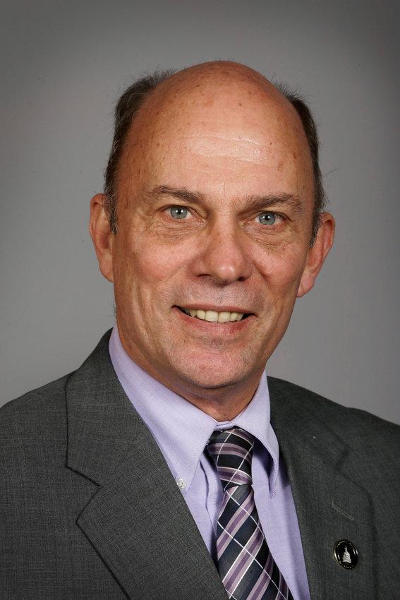 Wood's 2013 State Senate photo