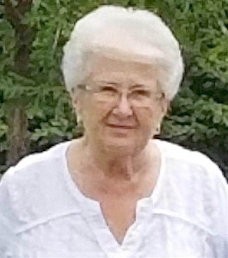 Shirley Woolison