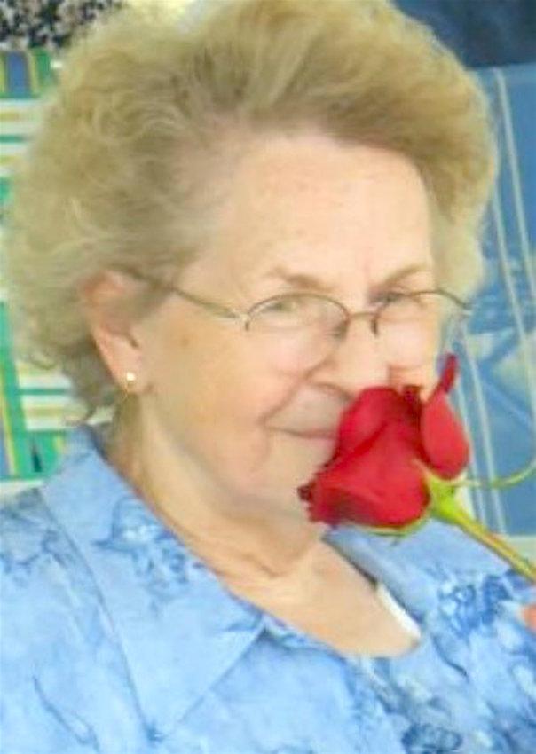 Irina Lafrenz