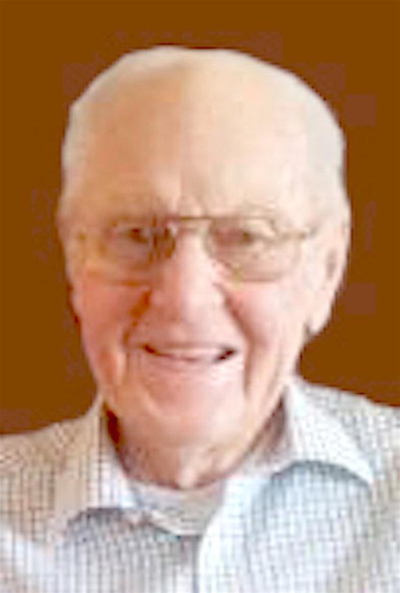 Everett Holland