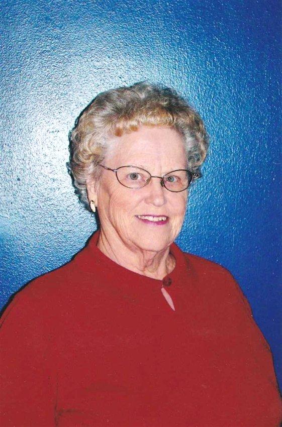 Helen Muhs