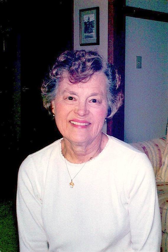 Christa Hebbel
