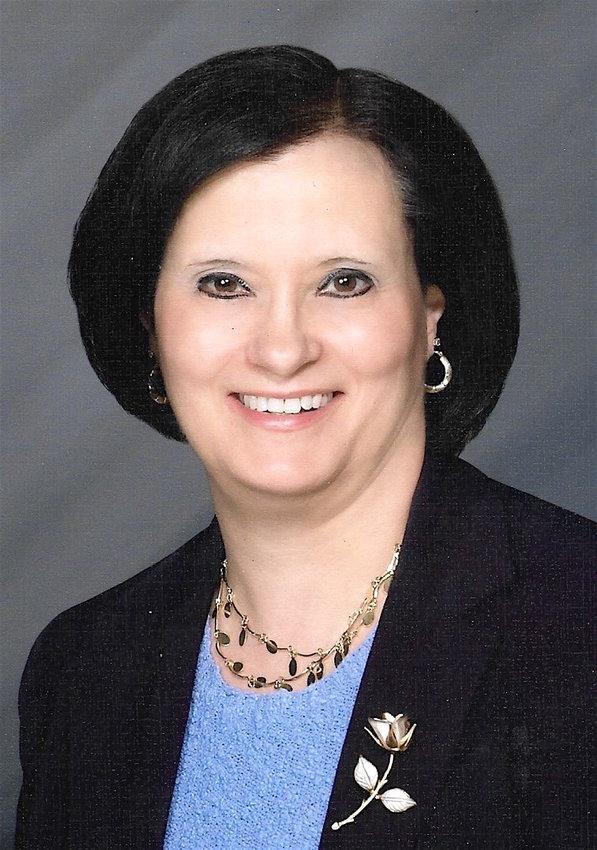 Karen Boege Wilson