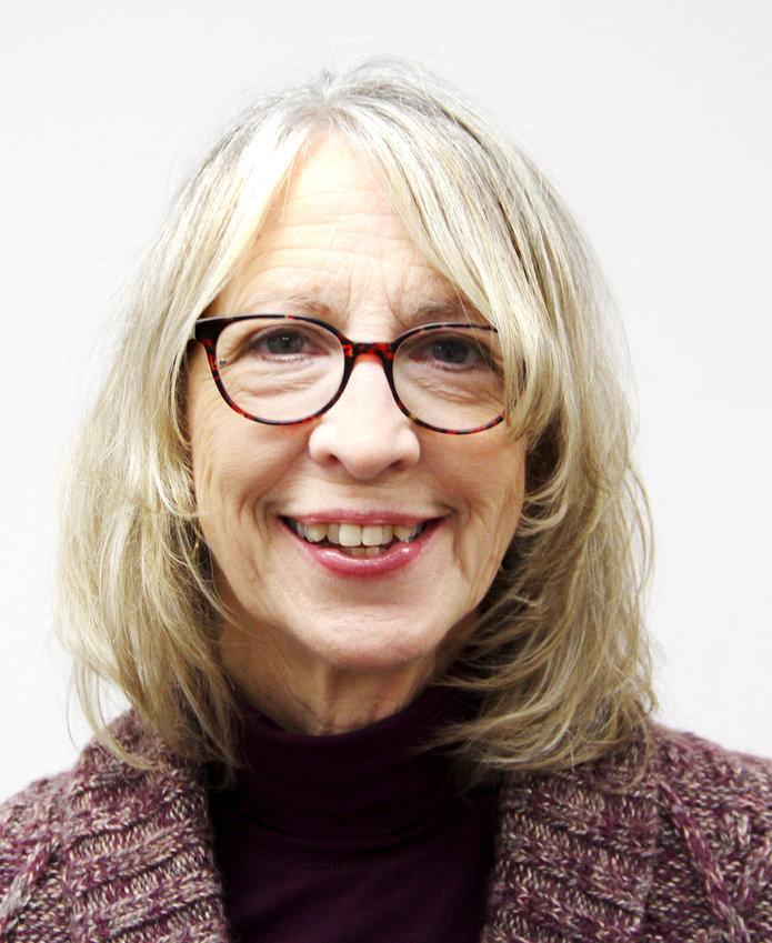 Nancy Herrin