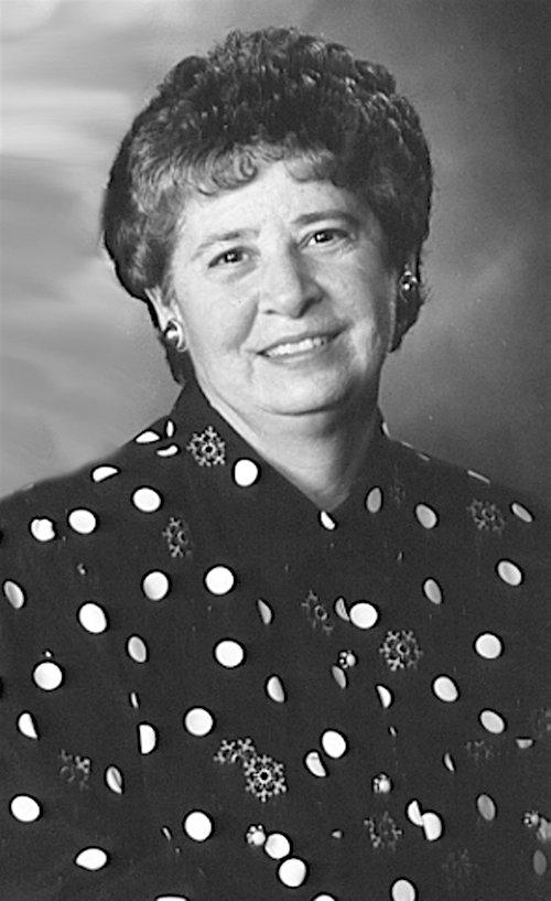 Carole Larssen