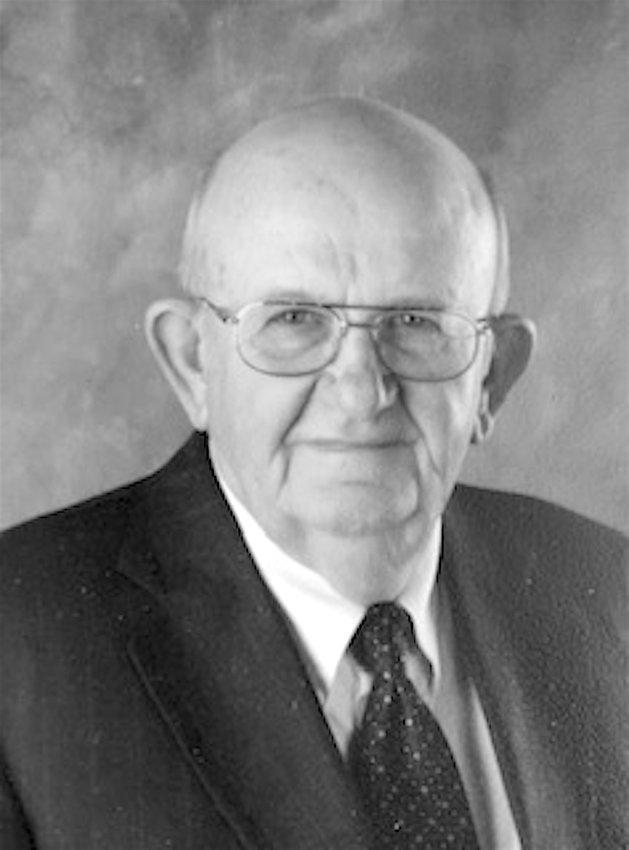 George Braden