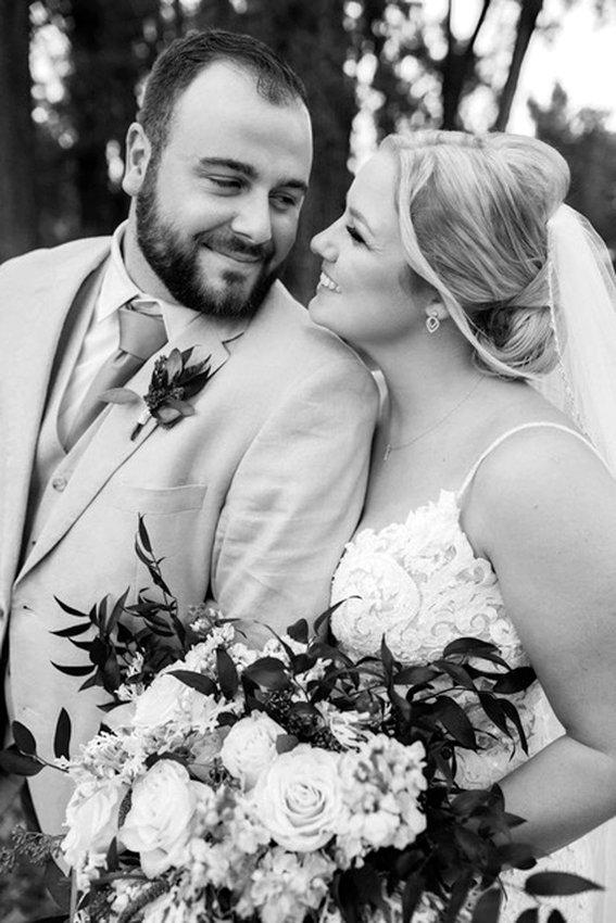 Mr. and Mrs. Henry Hansen