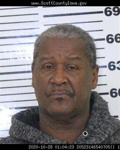 LUTHER RONALD MOORE JR