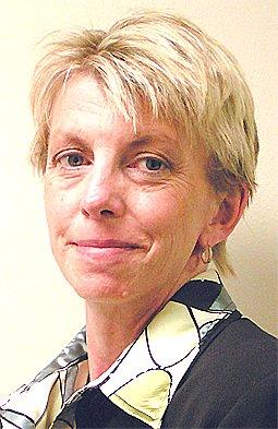 Paula Buenger