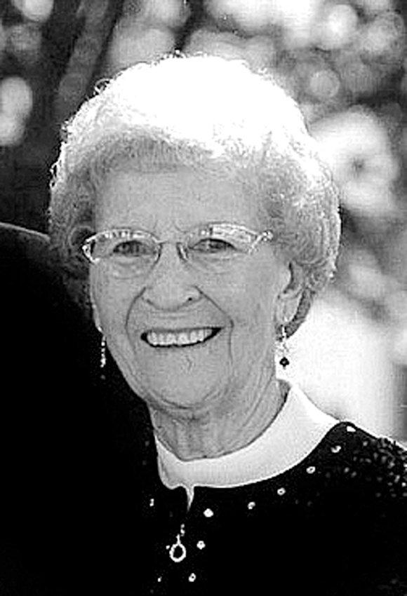 Carol Ehrecke