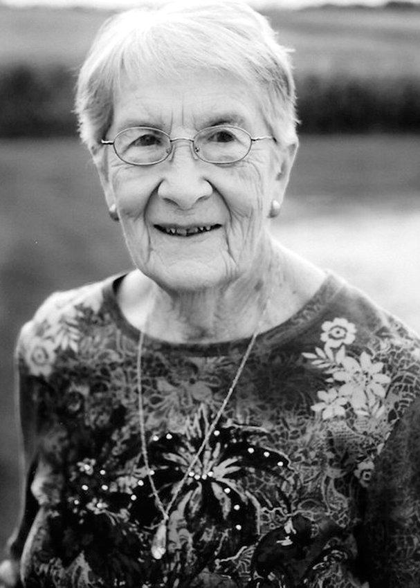 Lillian Schnoor
