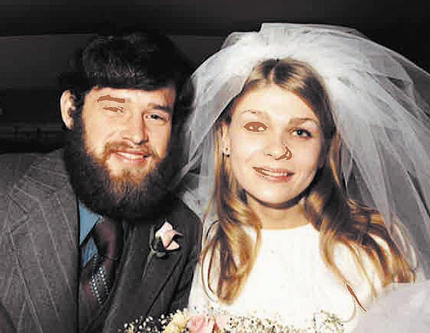 Mr. and Mrs. Steve Billups