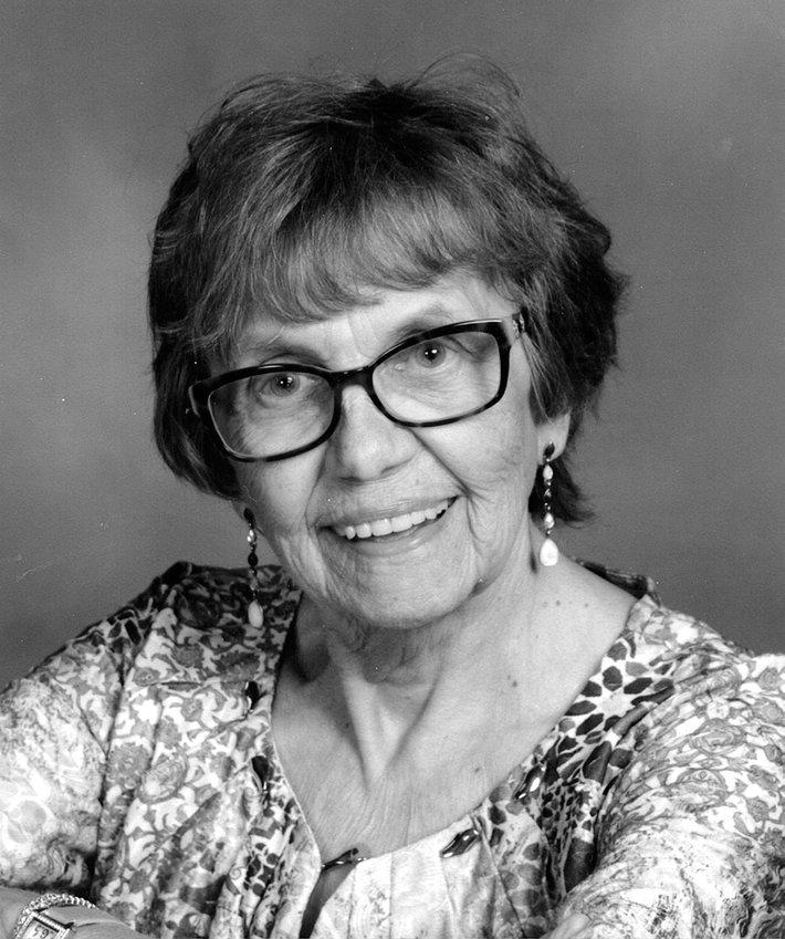 Judy Zindel