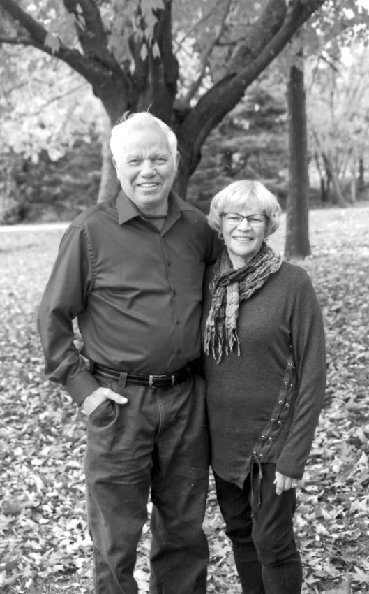 Mr. and Mrs. John Neilson