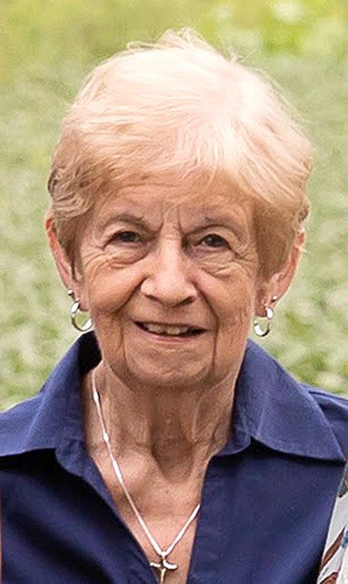 Marjorie Dittmer