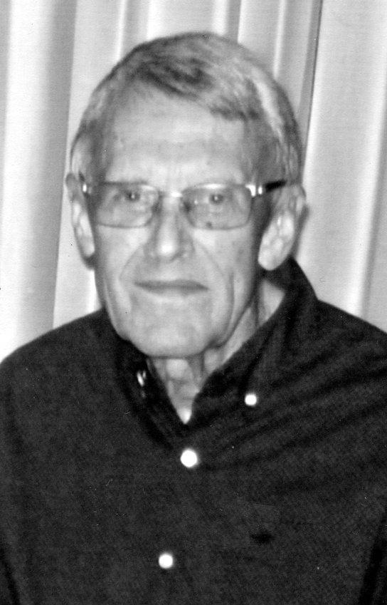 Garry Mueller