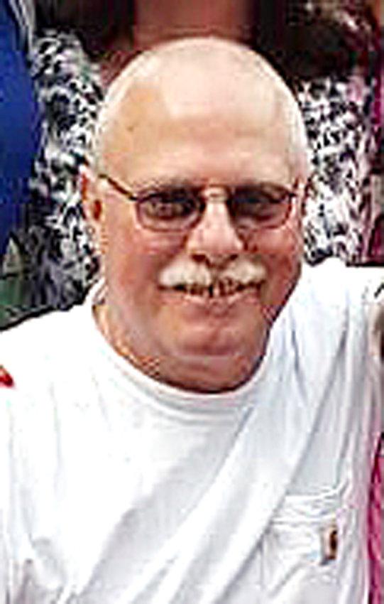 Ted Brockhouse