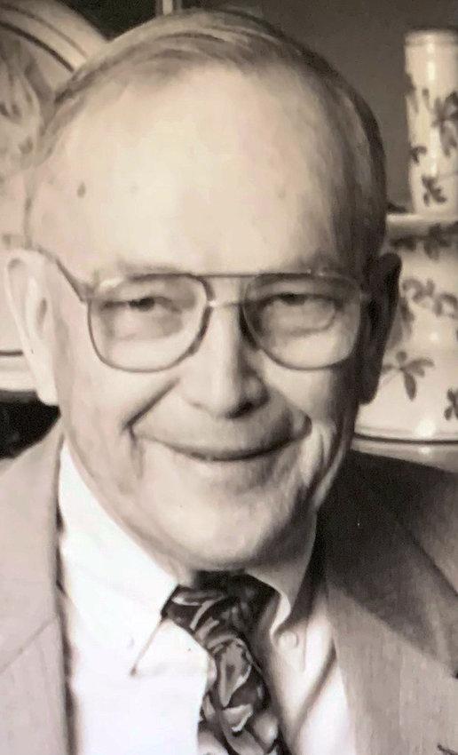 Charles Schiele
