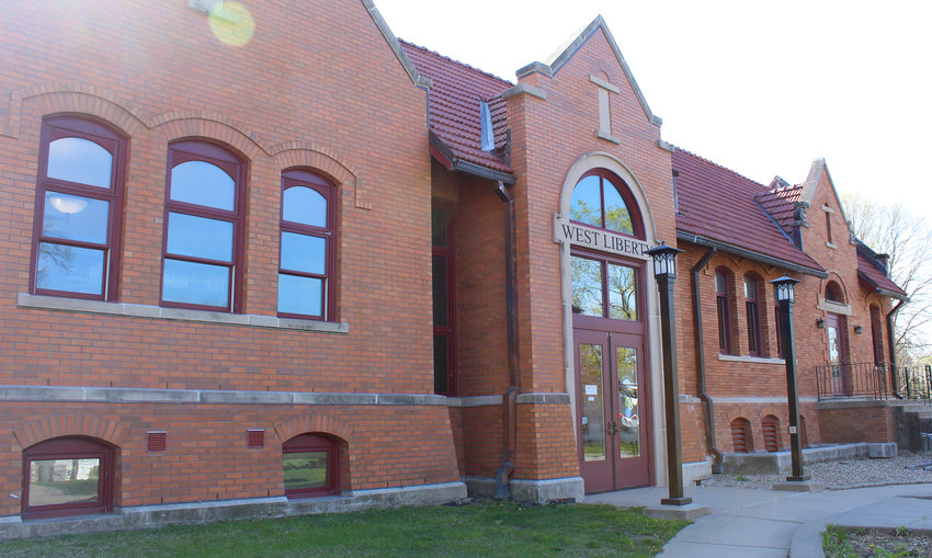 West Liberty Free Public Library