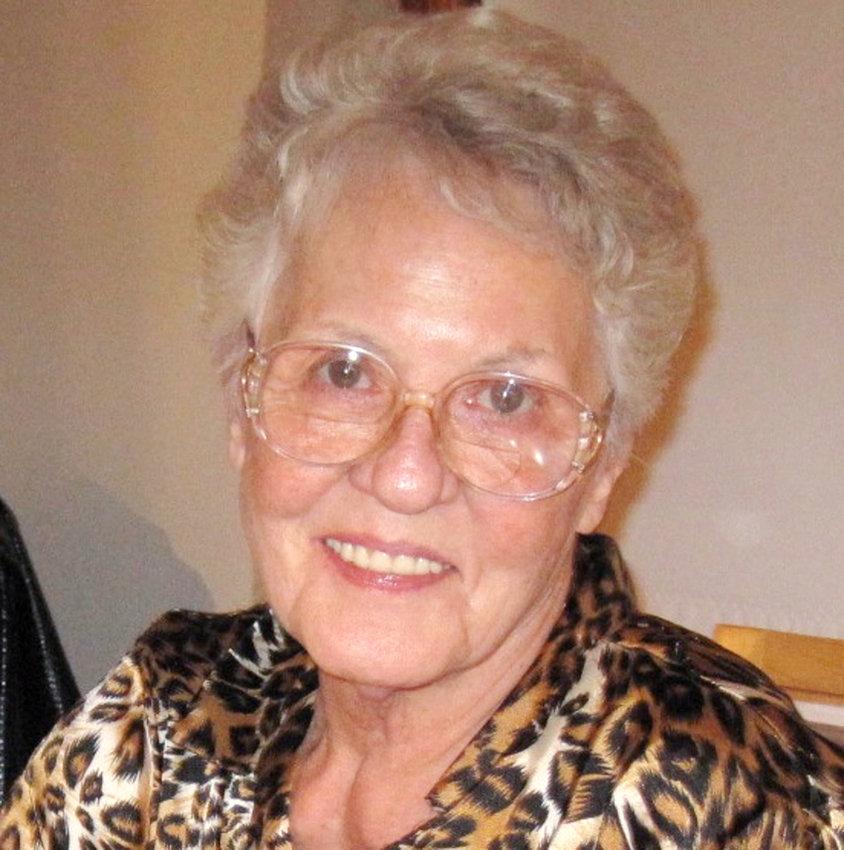 Janice Rochau Ryman