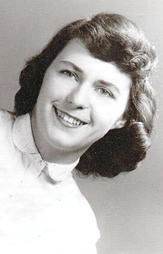 Patricia Lybarger