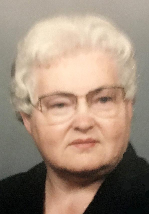 Marian Behrens