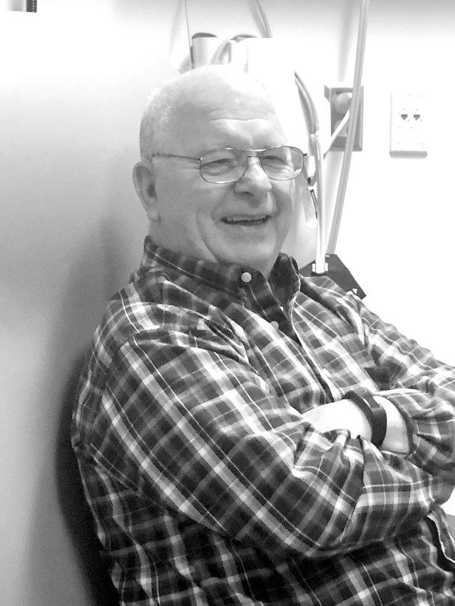 Larry Keester