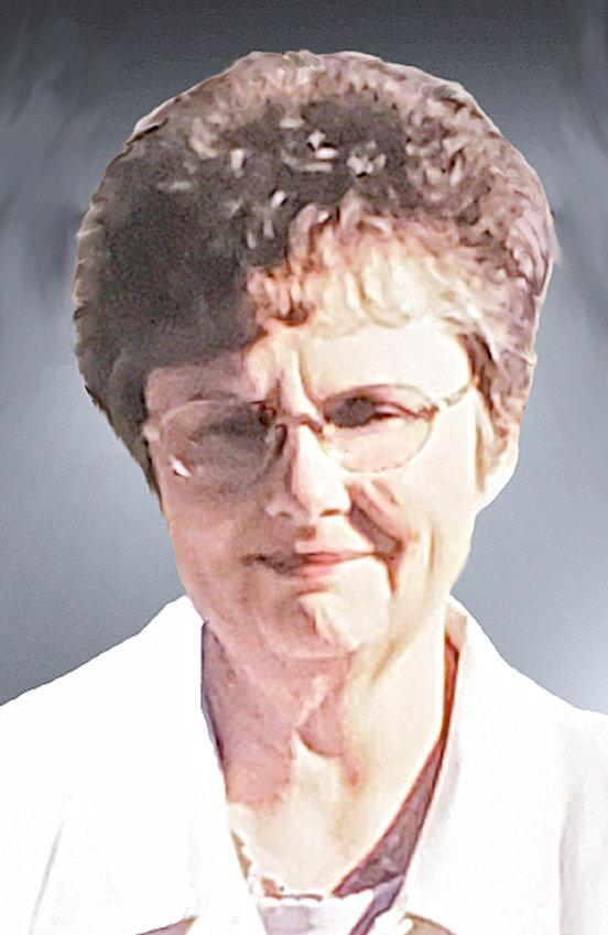 Susan Wulf