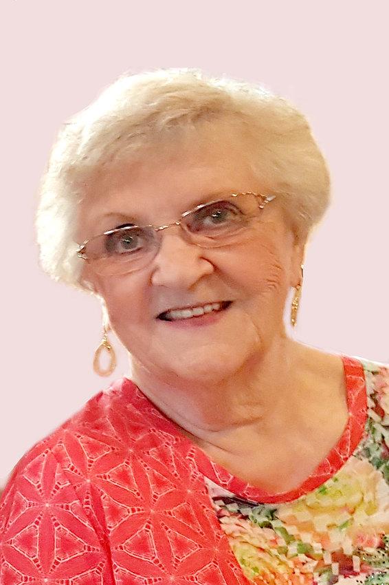 Barbara Schroeder