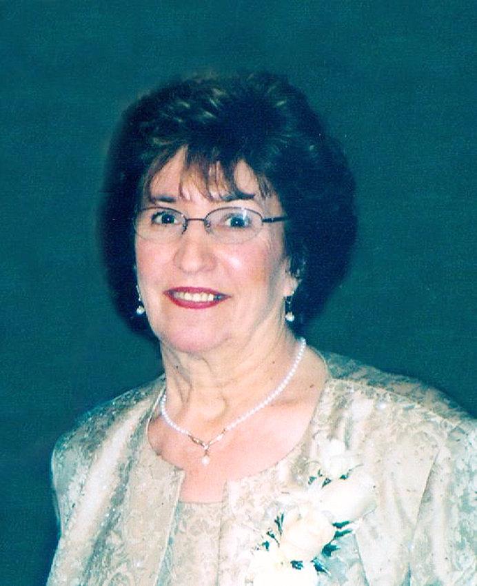 Eleanor Niemann