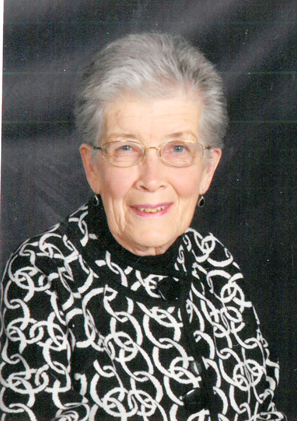 Marilyn Farley