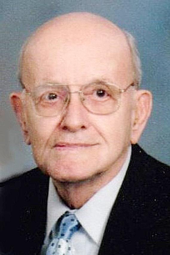 Raymond Eickstaedt