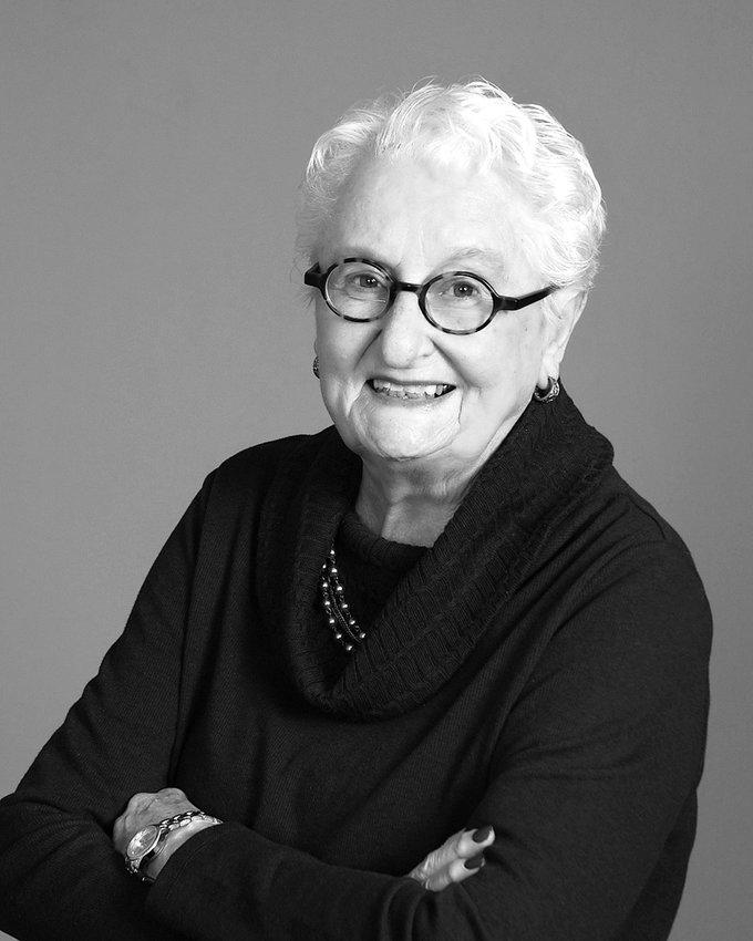 Shirley Lucas